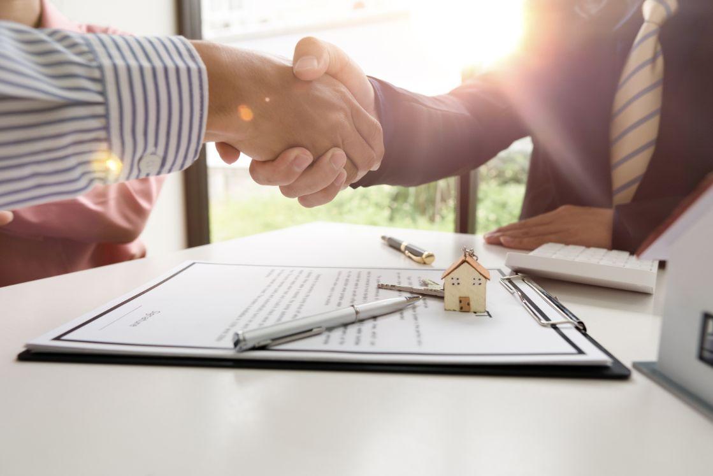 prix commission agent immobilier