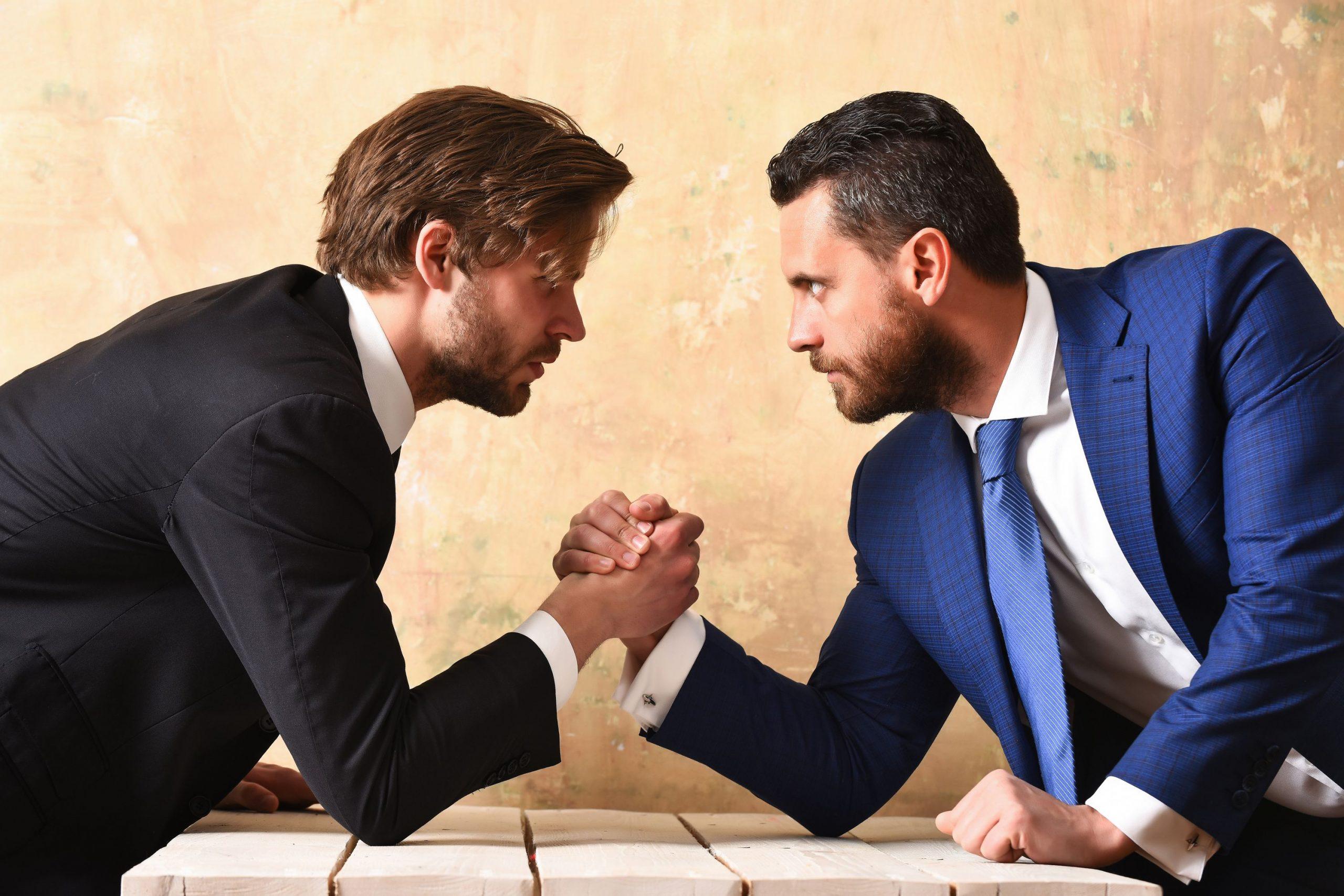 agent immobilier vs super agent immobilier