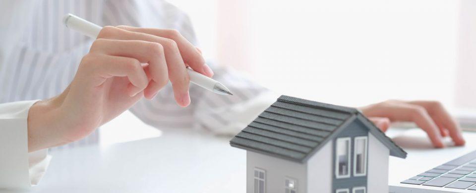 comment evaluer valeur maison